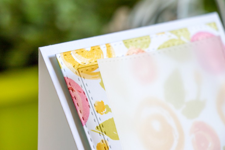 Yana Smakula | The Color of Fun Simon Says Stamp - Relax Dreamers Gotta Dream Card and video