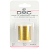 DMC Metallic Gold Embroidery Thread
