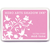 Hero Arts AF263 Ultra Pink Mid-Tone Ink