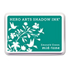 Hero Arts Emerald Green Shadow Ink Mid-Tone AF315