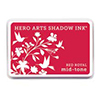 Hero Arts Red Royal Ink Pad