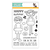 Simon Says Clear Stamps POOL PLAY sss101524 Splash of Color