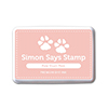 Simon Says Stamp Pale Blush Pink Dye Ink Pad