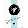 Stick It Adhesive Handy Pack 5 Sheets