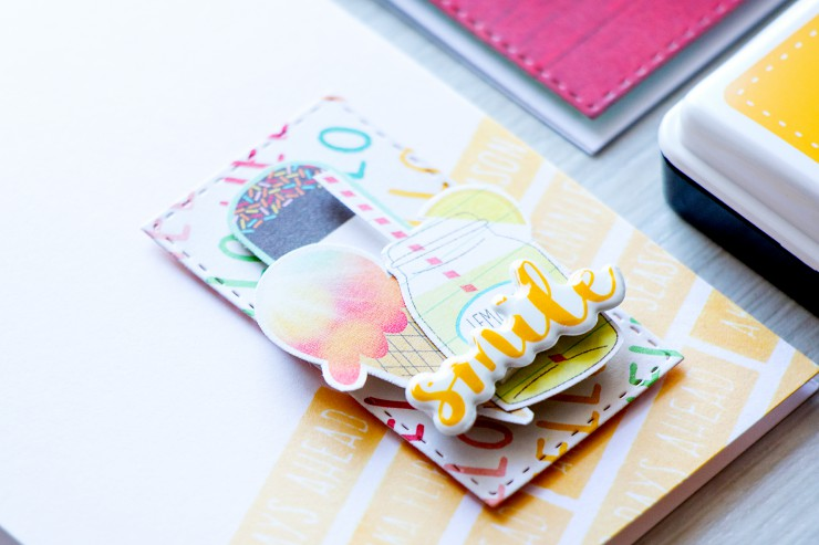 Yana Smakula | Simon Says Stamp August Card Kit – Happy Summer