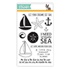 Simon Says Stamp Sail Away Stamp Set
