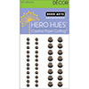 Hero Arts Pewter Metallic Decor CH202