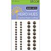 Hero Arts Pewter Metallic Decor CH202