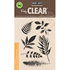 Hero Arts Stamp Your Own Plant CL834