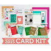 Simon Says Stamp Card Kit of the Month September IT'S A CELEBRATION CKSept15