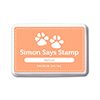 Simon Says Stamp Apricot Dye Ink Pad