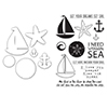 Simon Says Stamp Ocean Dreams SETOD210
