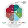 Waffle Flower Winter Blend Inkpad