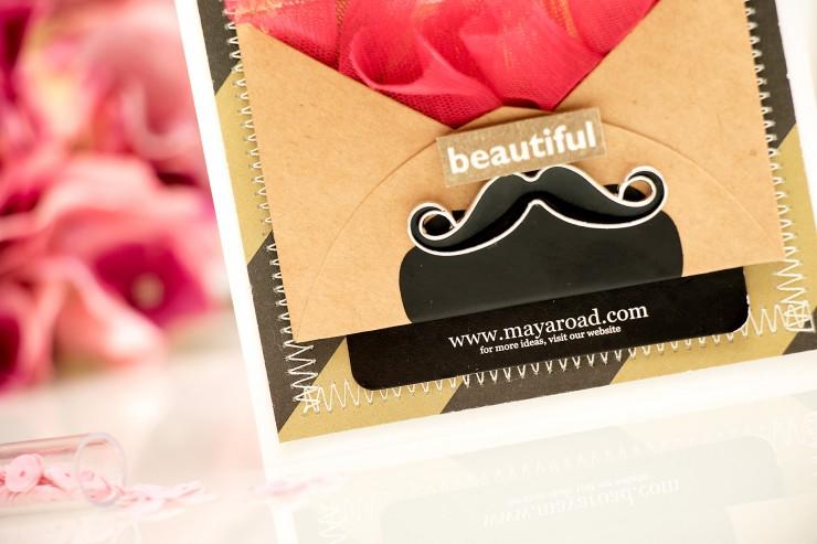 Maya Road Autumn Wonder Card Kit Release