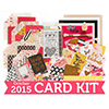 Simon Says Stamp Card Kit of the Month October 2015 HERE'S LOOKING AT YOU CKOct15