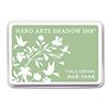 Hero Arts Shadow Ink Pad FIELD GREENS Mid-Tone AF210