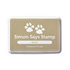 Simon Says Stamp Khaki Dye Ink Pad