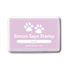 Simon Says Stamp Premium Dye Ink Pad THISTLE ink058 Splash of Color