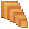 Spellbinders 6 x 6 Matting Basics A Dies