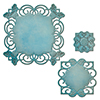 Spellbinders Labels 49 Deco Accents Dies S4-568