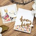 Simon Says Stamp October Card Kit: Wish Big