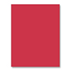 Simon Says Stamp Card Stock 100# Lipstick Red