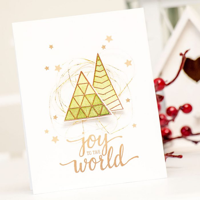 Hero Arts | Joy To the World