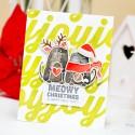 Yana Smakula | Simon Says Stamp Meowy Christmas