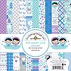 Doodlebug POLAR PALS 6x6 Paper Pad 5038