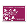 Hero Arts Shadow Ink Pad RASPBERRY JAM Mid-Tone AF228