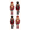 Little B CLASSIC NUTCRACKERS Mini Stickers 100709