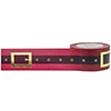 Little B SANTA BELT Foil Tape 100767