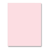 Simon Says Stamp Card Stock 100# COTTON CANDY CC16