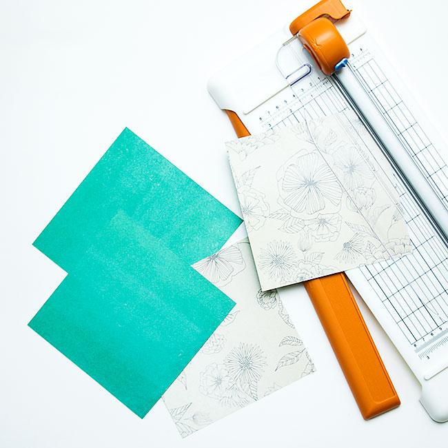 Зроби Сам(А) | Як зробити упаковку-конус для солодощів із паперу