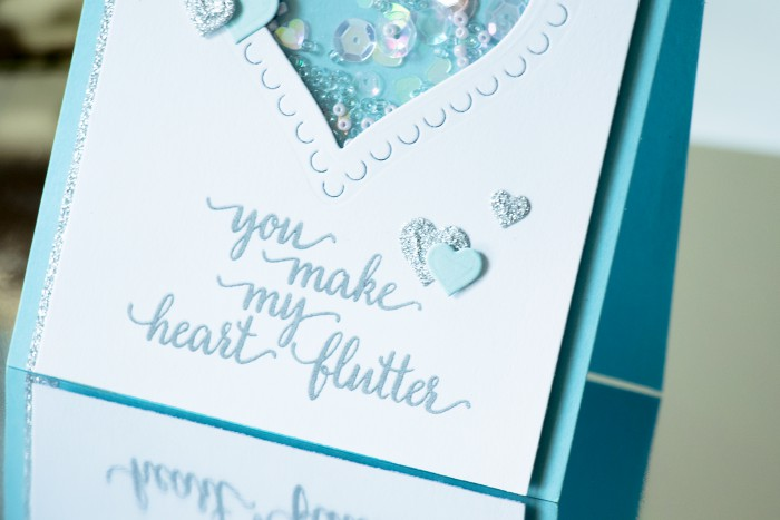 Hero Arts | January'16 My Monthly Hero Kit