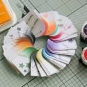 Навіщо потрібні палітри для чорнил для штампування