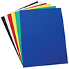 Creative Hands BASIC Multi Color Foam Sheets 1510259E