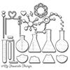 My Favorite Things Chemistry Set Die-namics