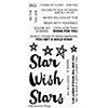 My Favorite Things Count the Stars Clear Stamps