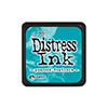 Tim Holtz Distress Mini Ink Pad PEACOCK FEATHERS Ranger TDP40064