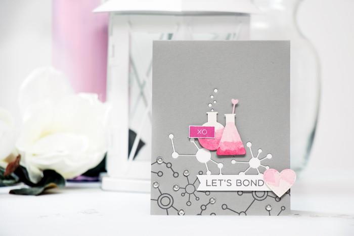 MFT Guest Designer | Lets Bond