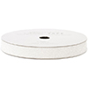 American Crafts WHITE Glitter Paper Tape 9604