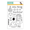 Simon Says Clear Stamps MELODY'S EASTER SSS101593 Reason To Smile