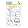 Simon Says Clear Stamps SPRINGTIME CRITTERS SSS101619 Reason To Smile