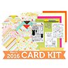 Simon Says Stamp Card Kit of the Month March 2016