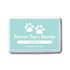 Simon Says Stamp Premium Dye Ink Pad LAKE SHORES ink059 Splash of Color