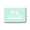 Simon Says Stamp Mint Dye Ink Pad