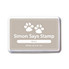 Simon Says Stamp Premium Dye Ink Pad STONE ink062 Splash of Color