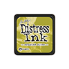 Tim Holtz Distress Mini Ink Pad CRUSHED OLIVE Ranger TDP39914