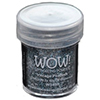 Wow Embossing Powder Glitter Vintage Peacock